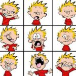 Calvin and Hobbes Costume Guide