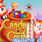 Candy Crush Saga Costumes