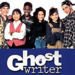 Ghostwriter 90s TV Show