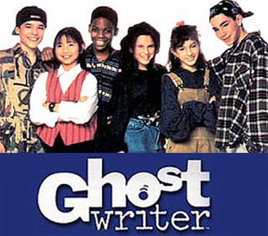 Buy Ghostwriter Tv Series