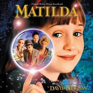 Matilda Costume Ideas
