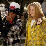 Outfits from Clueless