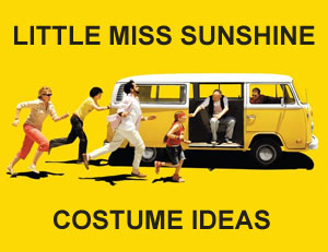 little miss sunshine - Little Miss Sunshine Halloween Costume