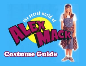Secret World of Alex Mack