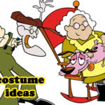 courage cowardly dog cartoon