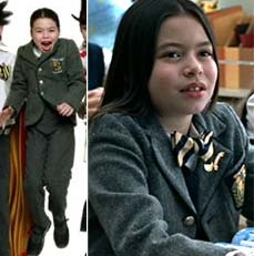 miranda cosgrove school of rock costume