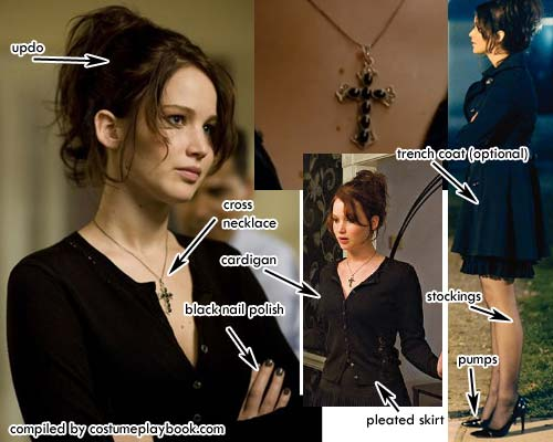 silver linings playbook costumes costume playbook cosplay
