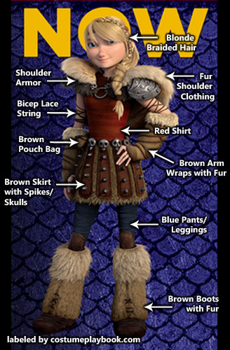 adult astrid hofferson part 2 how to train your dragon