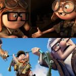 Up Animation Movie