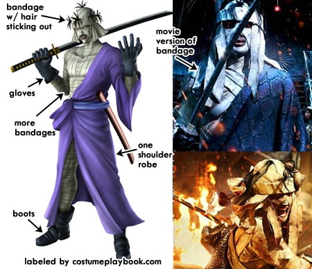 shishio-kenshin-movie-anime-costume