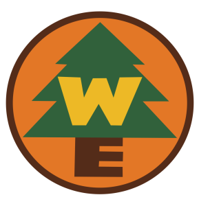 wilderness explorer logo