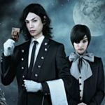 Black Butler Kuroshitsuji Live Action
