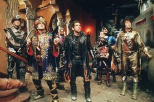 Mystery Men Costumes Costume Playbook Cosplay Halloween Ideas