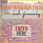 fall-cash-giveaway-poster