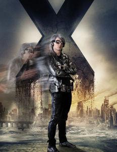 Xmen: Days of Future Past