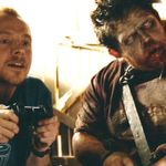 shaun of the dead ed zombie