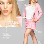Regina Mean Girls Costume Rachel McAdams