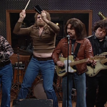 Blue Oyster Cult Cowbell SNL Skit