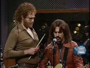 Will Ferrel Belt - cowbell costume