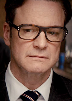 Glasses worn by Colin Firth - Harry Hart in Kingsman