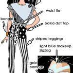 Costume - Jetta - Jem and Holograms