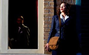 agent carter bag cosplay
