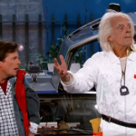 back to the future costume doc marty