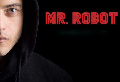 mr robot costume guide