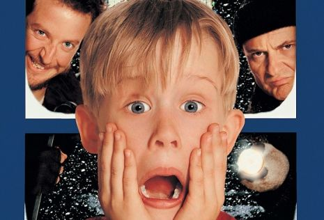 home alone costume guide