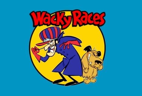 wacky races costume guide