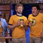 Camp Winnipesaukee - Tonight Show Skit