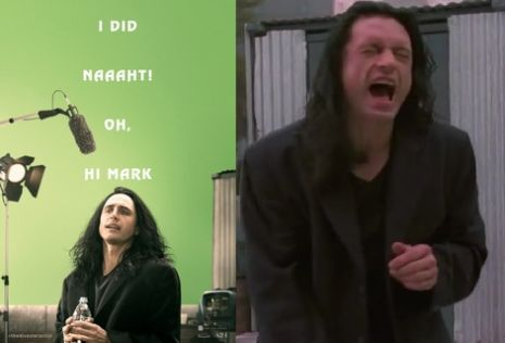 The Room / Disaster Artist