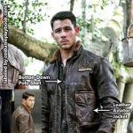 Seaplane Costume - Jumanji 2 - Nick Jonas