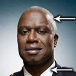 Captain Holt Costume - Brooklyn Nine Nine