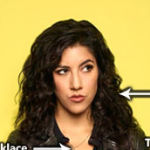 Rosa Diaz - Brooklyn Nine Nine Cosplay